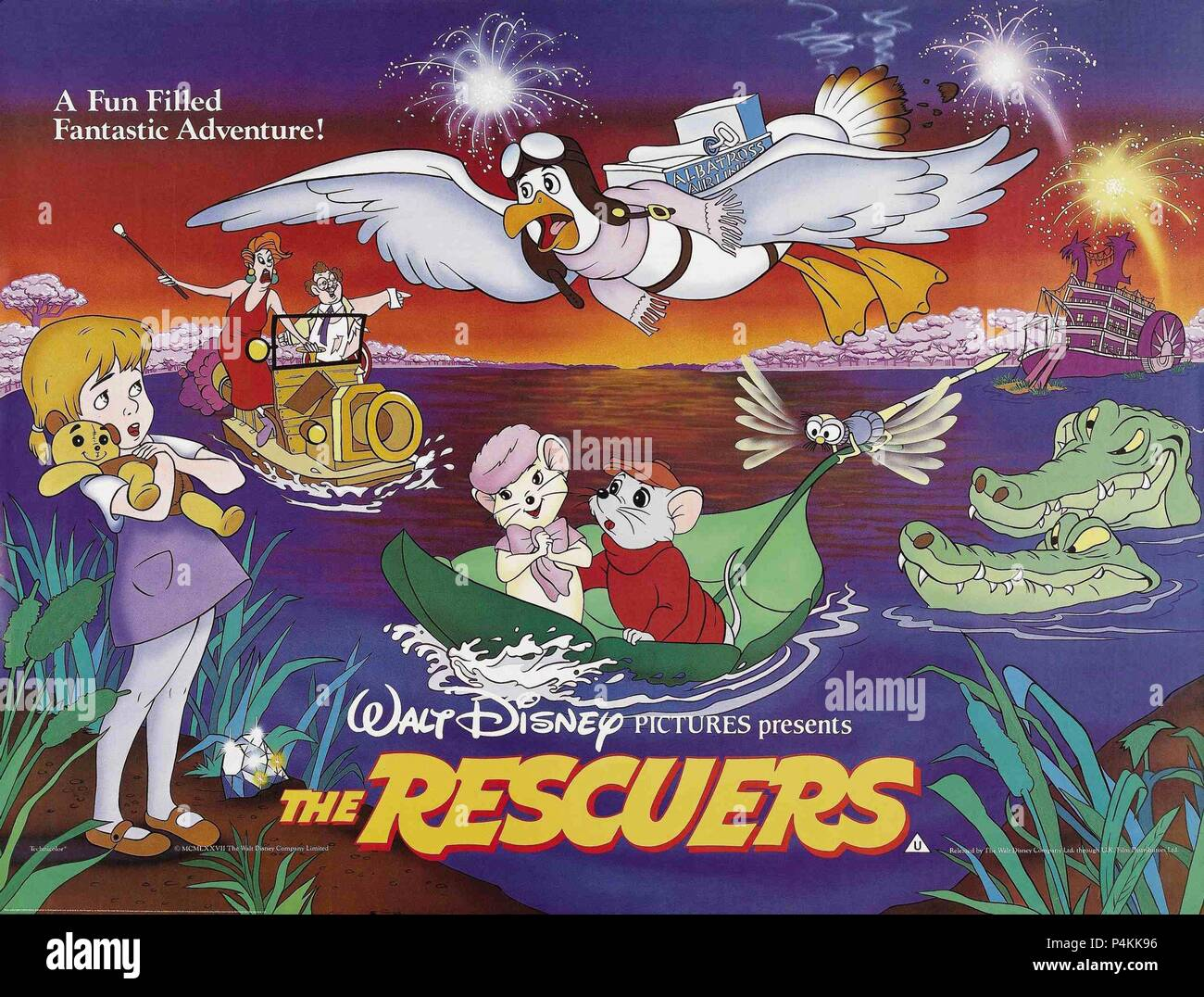 the rescuers movie download