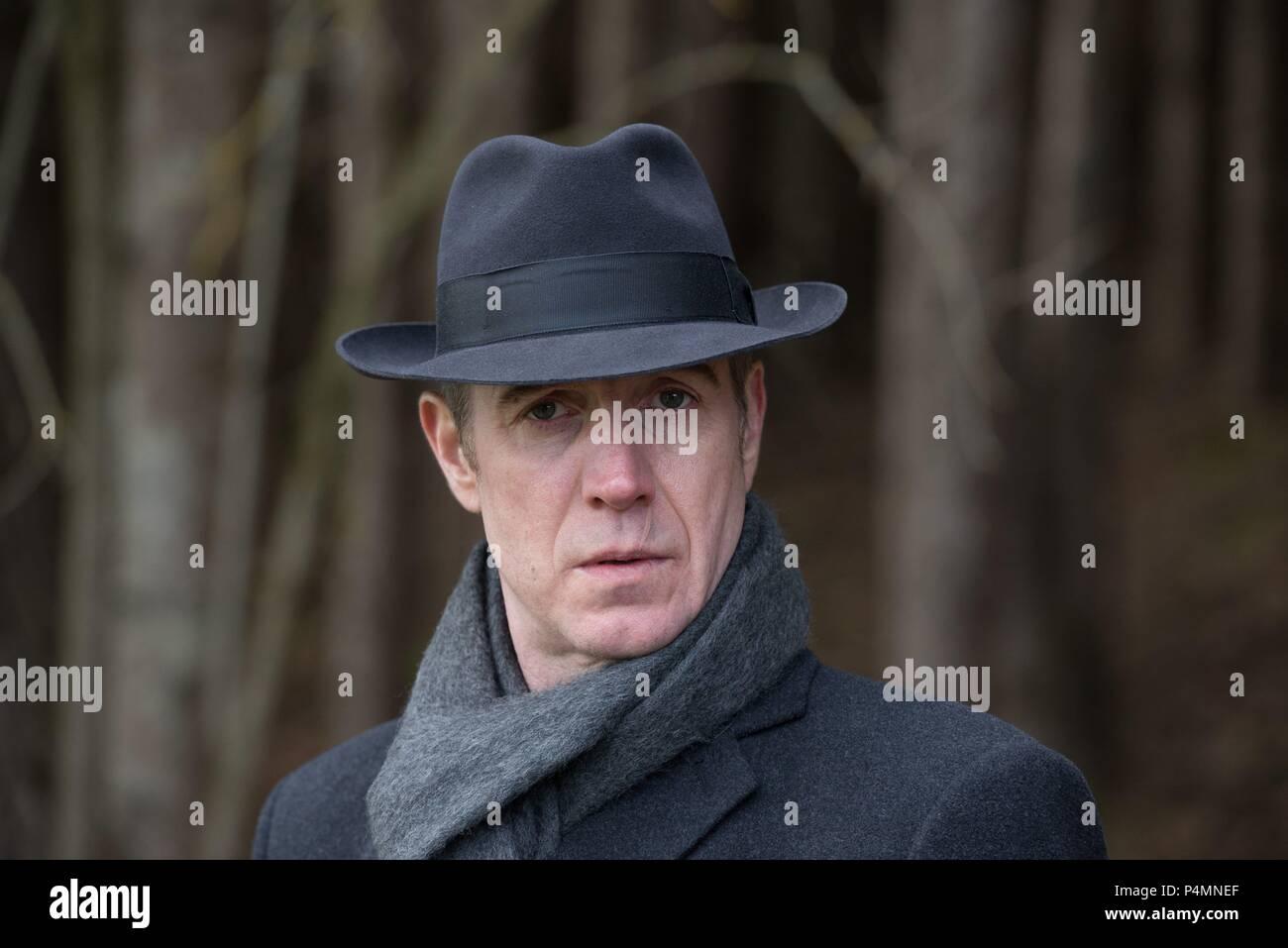 Original Film Title: SNOWDEN.  English Title: SNOWDEN.  Film Director: OLIVER STONE.  Year: 2016.  Stars: RHYS IFANS. Credit: ENDGAME ENTERTAINMENT / Album - Stock Image