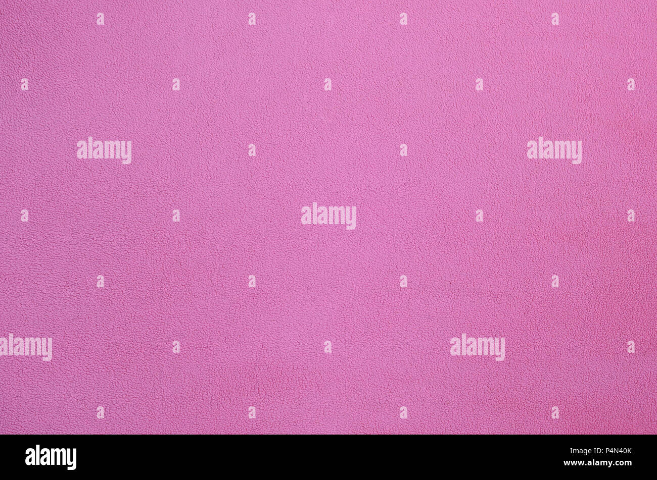 Soft Blanket Texture With The Blanket Of Furry Pink Fleece Fabric Background Texture Light Soft Plush Material