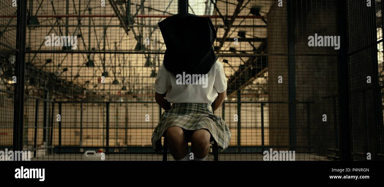 Original Film Title: EL MAL QUE HACEN LOS HOMBRES.  English Title: EL MAL QUE HACEN LOS HOMBRES.  Film Director: RAMON TERMENS.  Year: 2015. Credit: SEGARRA FILMS / Album - Stock Image