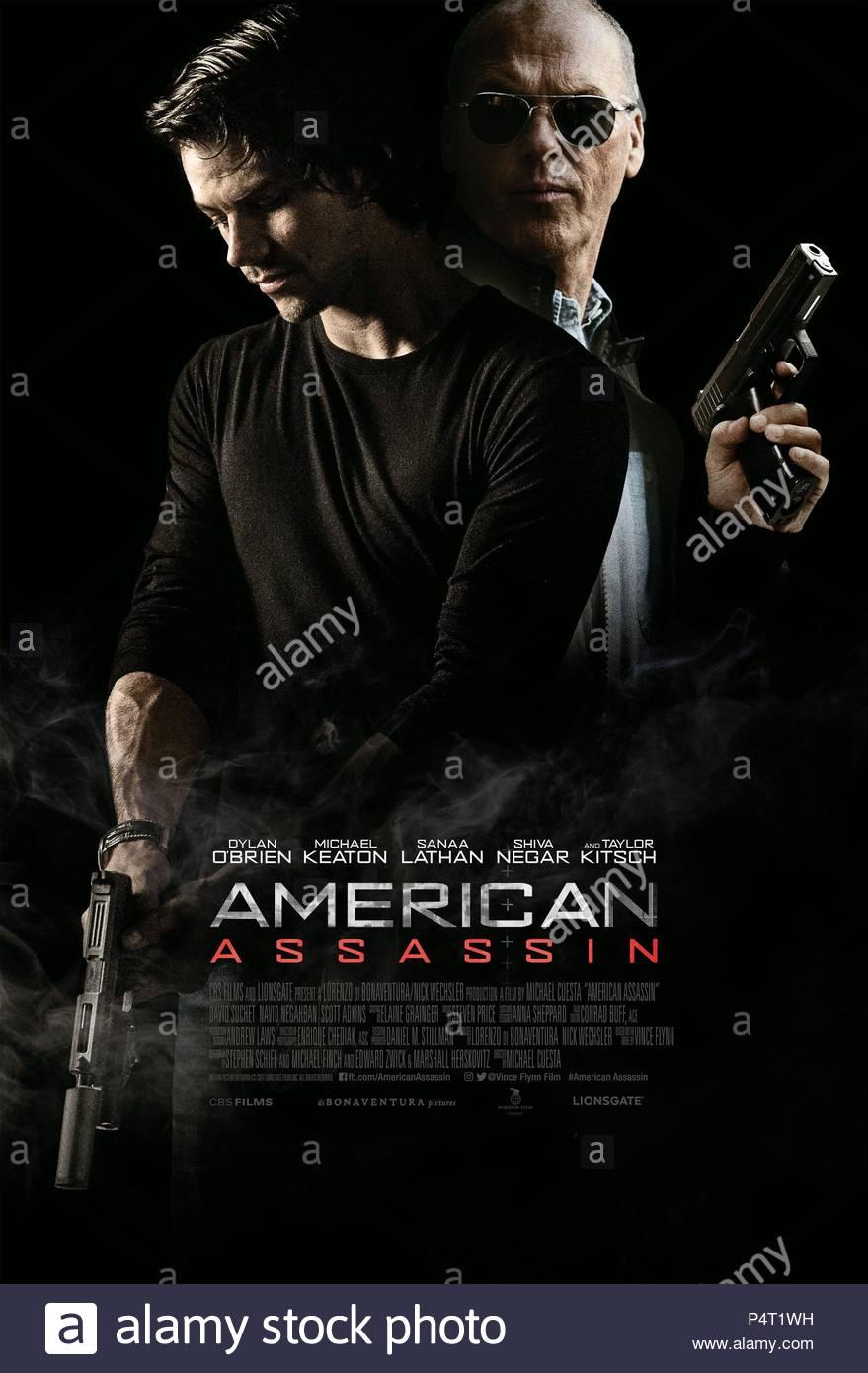 английские фильмы 2017