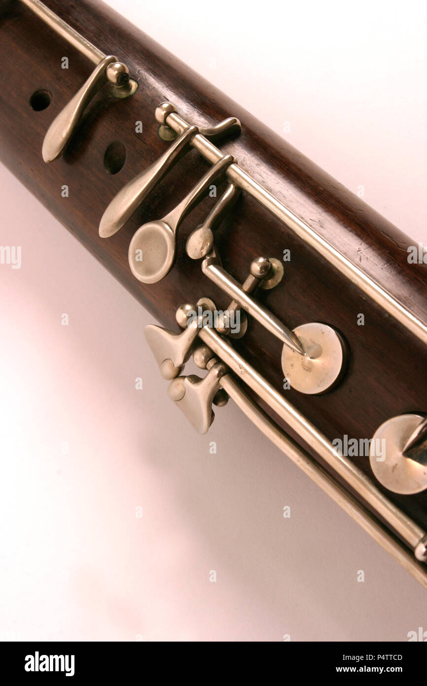 Woodwind Section Stock Photos & Woodwind Section Stock