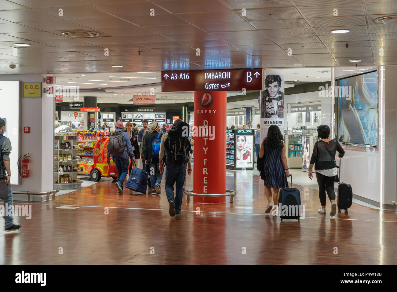 Aeroporto Orio : Transfer da aeroporto bergamo orio al serio per verona venezia
