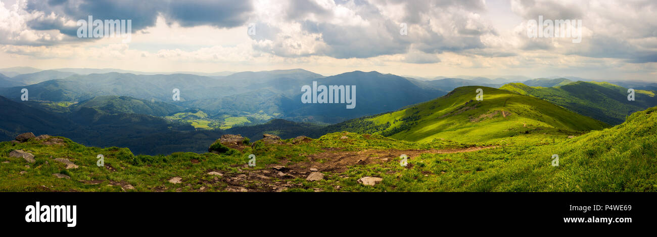 Beskids Mountains Stock Photos & Beskids Mountains Stock Images - Alamy