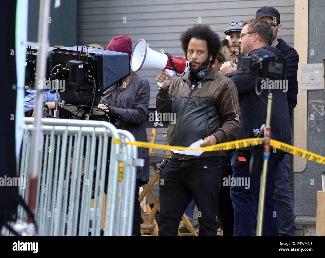 Original Film Title Sorry To Bother You English Title
