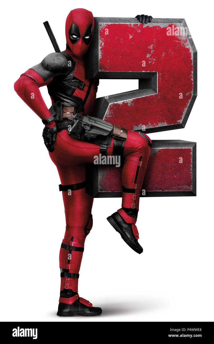 Deadpool 2 Film Stock Photos & Deadpool 2 Film Stock Images
