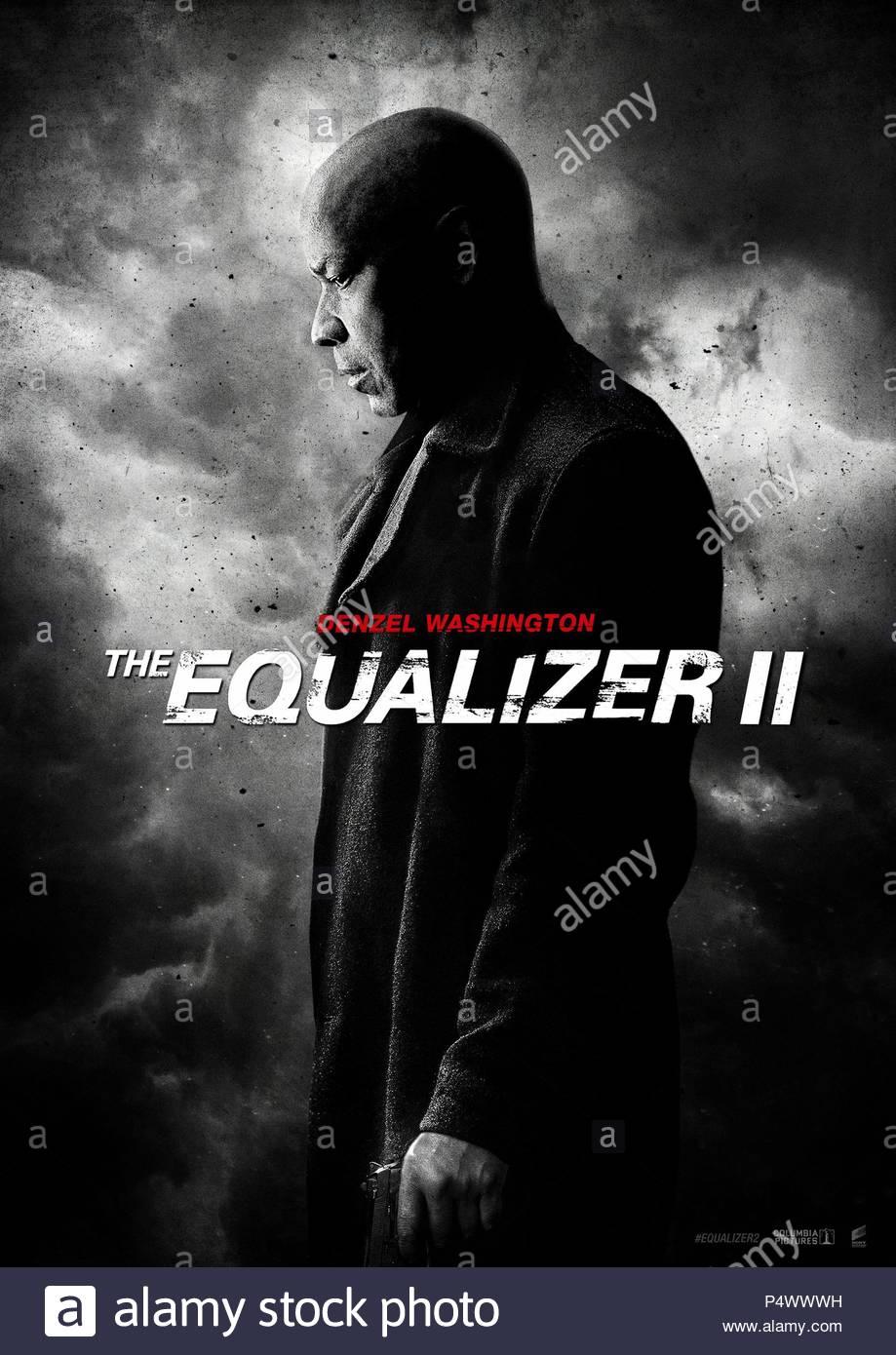 Byk ekolayzer 2 - 2018 filmi