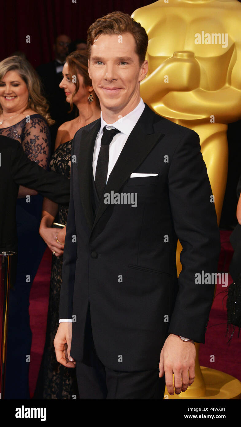 Benedict Cumberbatch Oscars 2014