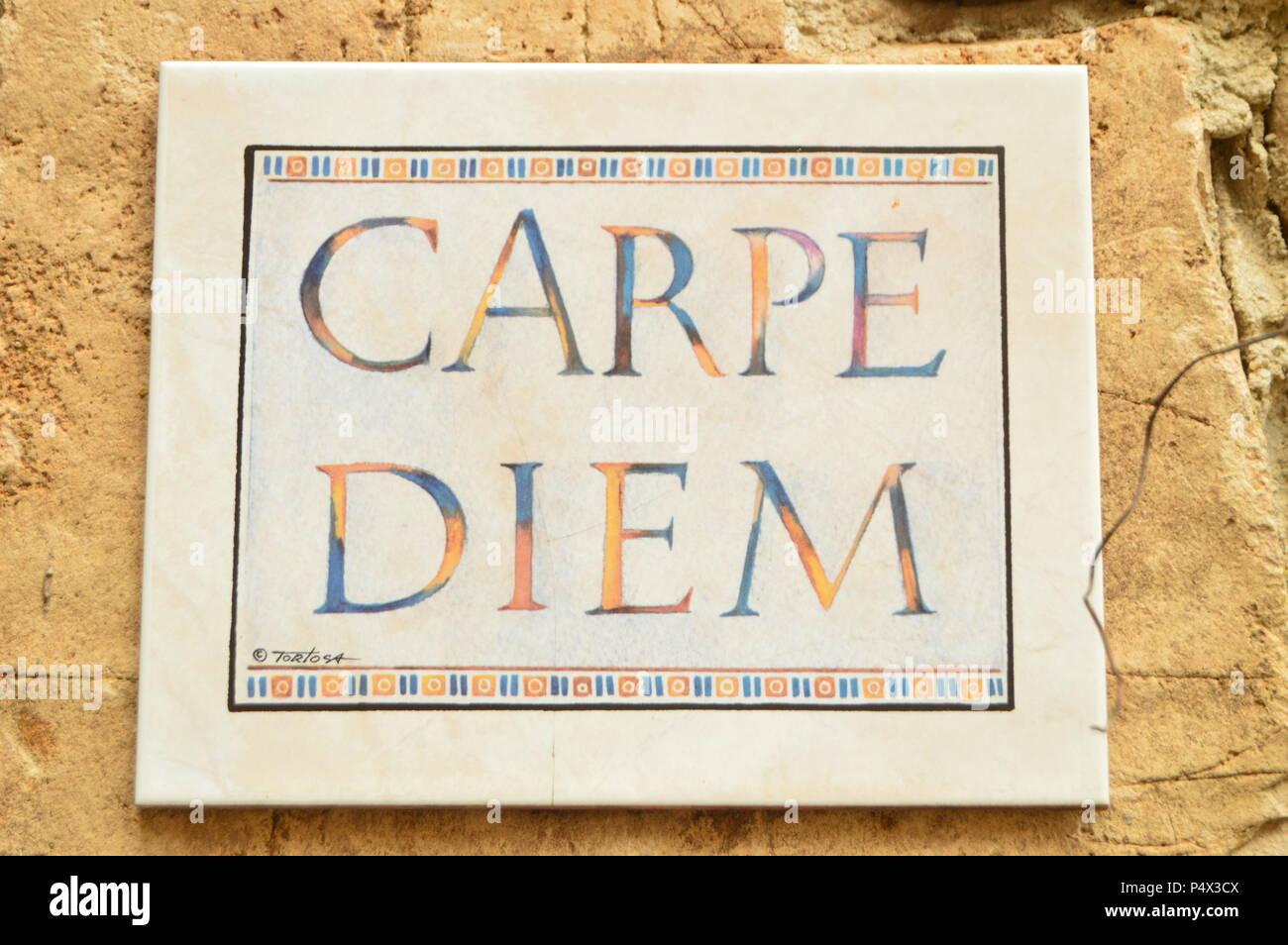 Latin Phrase Stock Photos Latin Phrase Stock Images Alamy