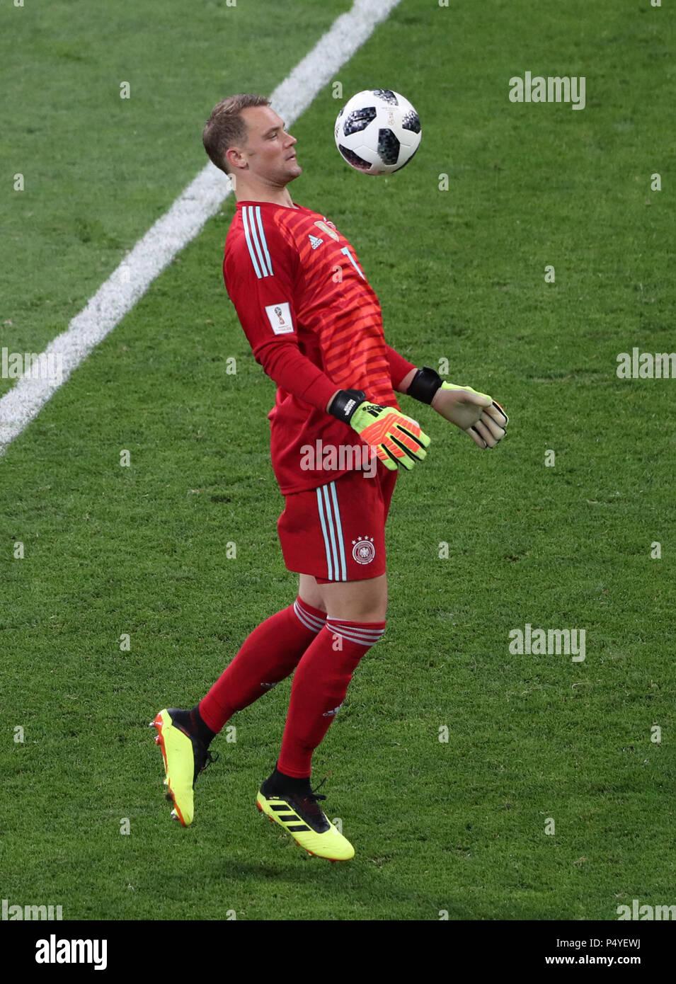 Manuel Neuer Stock Photos & Manuel Neuer Stock Images - Alamy