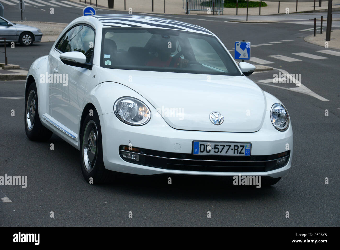 then two vw beetle stock photos then two vw beetle stock images alamy. Black Bedroom Furniture Sets. Home Design Ideas
