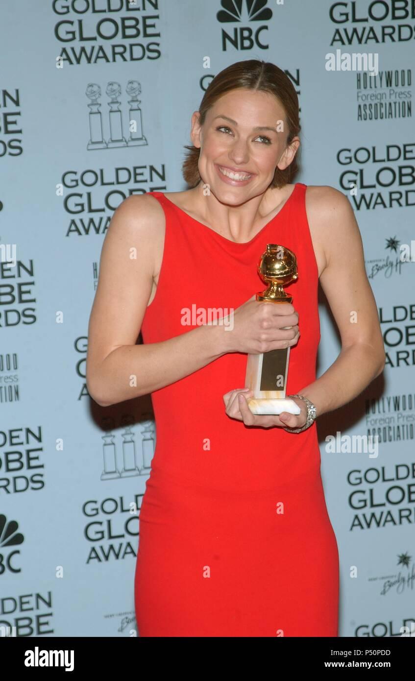 Jennifer garner alias stock photos jennifer garner alias - Hollywood hills tv show ...