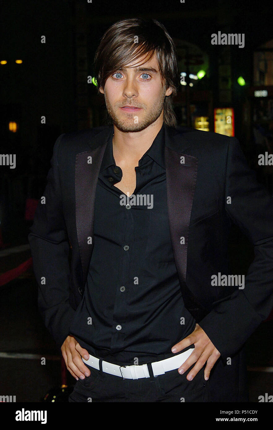 Men in Style: актер-хамелеон и икона стиля rock chic Джаред Лето ... | 1390x882