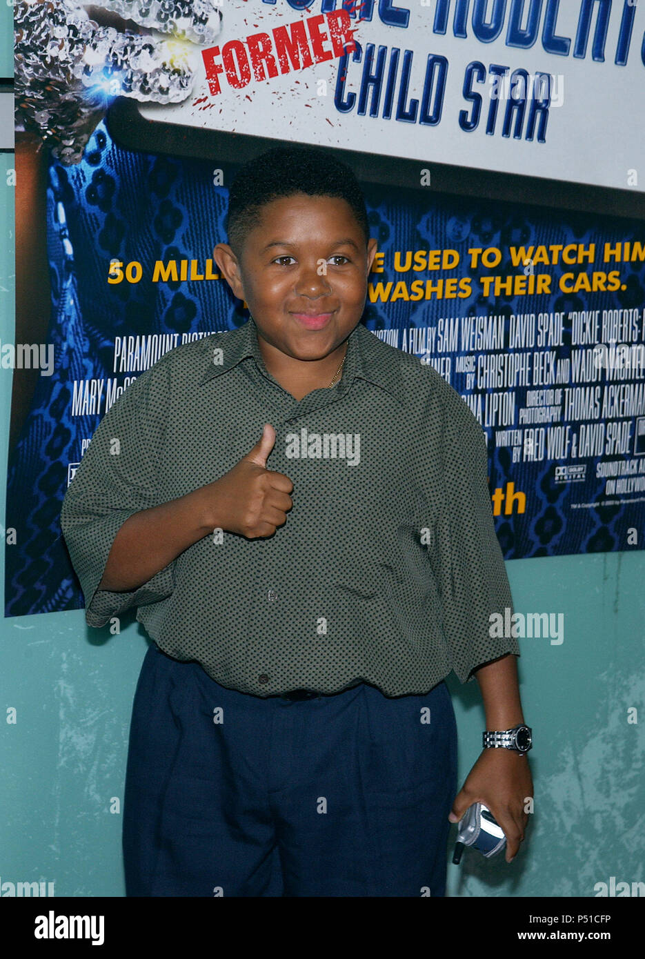 Emmanuel Lewis High Resolution Stock Photography And Images Alamy