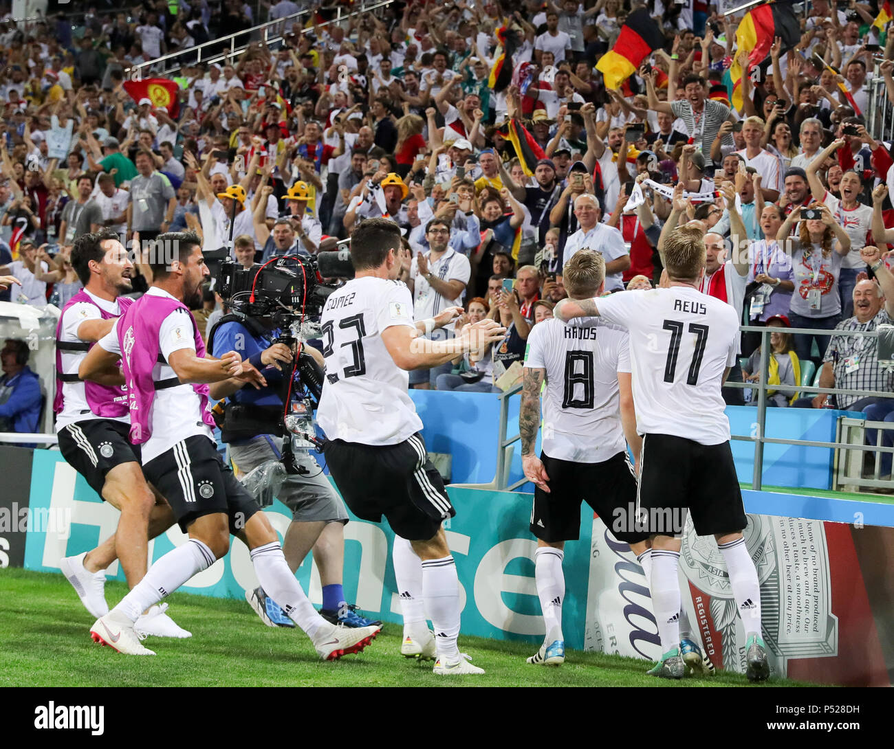 074adb95b Germany Vs Sweden Stock Photos & Germany Vs Sweden Stock Images - Alamy