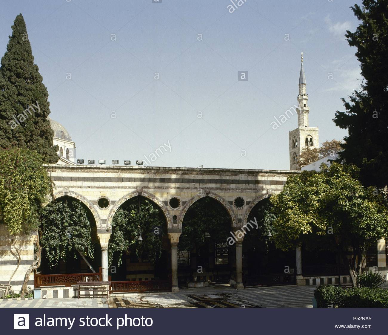 syrian arab republic damascus azem palace 1750 house of museum rh alamy com 1750 us dollars in pounds 1750 houses