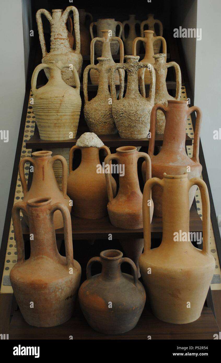 Museums of Kerch: a selection of sites