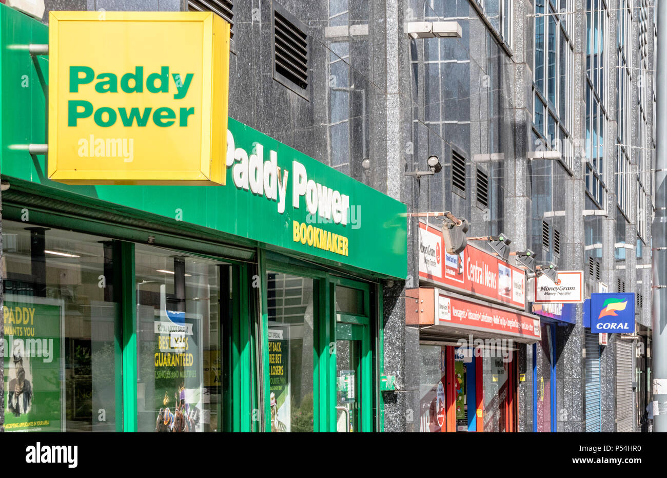 Paddy power uk betting shops germany royal baby name betting ladbrokes football