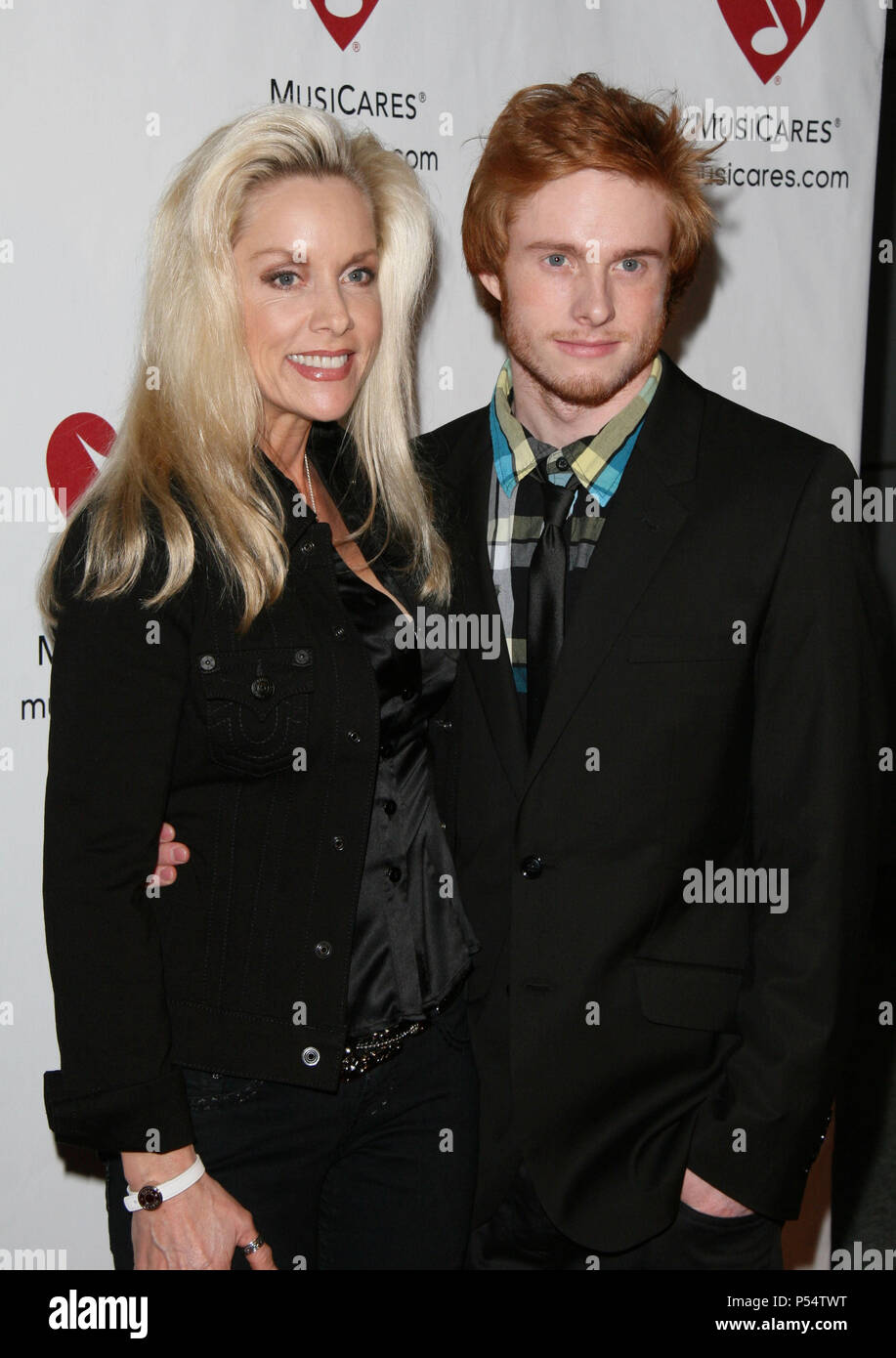 Cherie Currie Stock Photos & Cherie Currie Stock Images - Alamy
