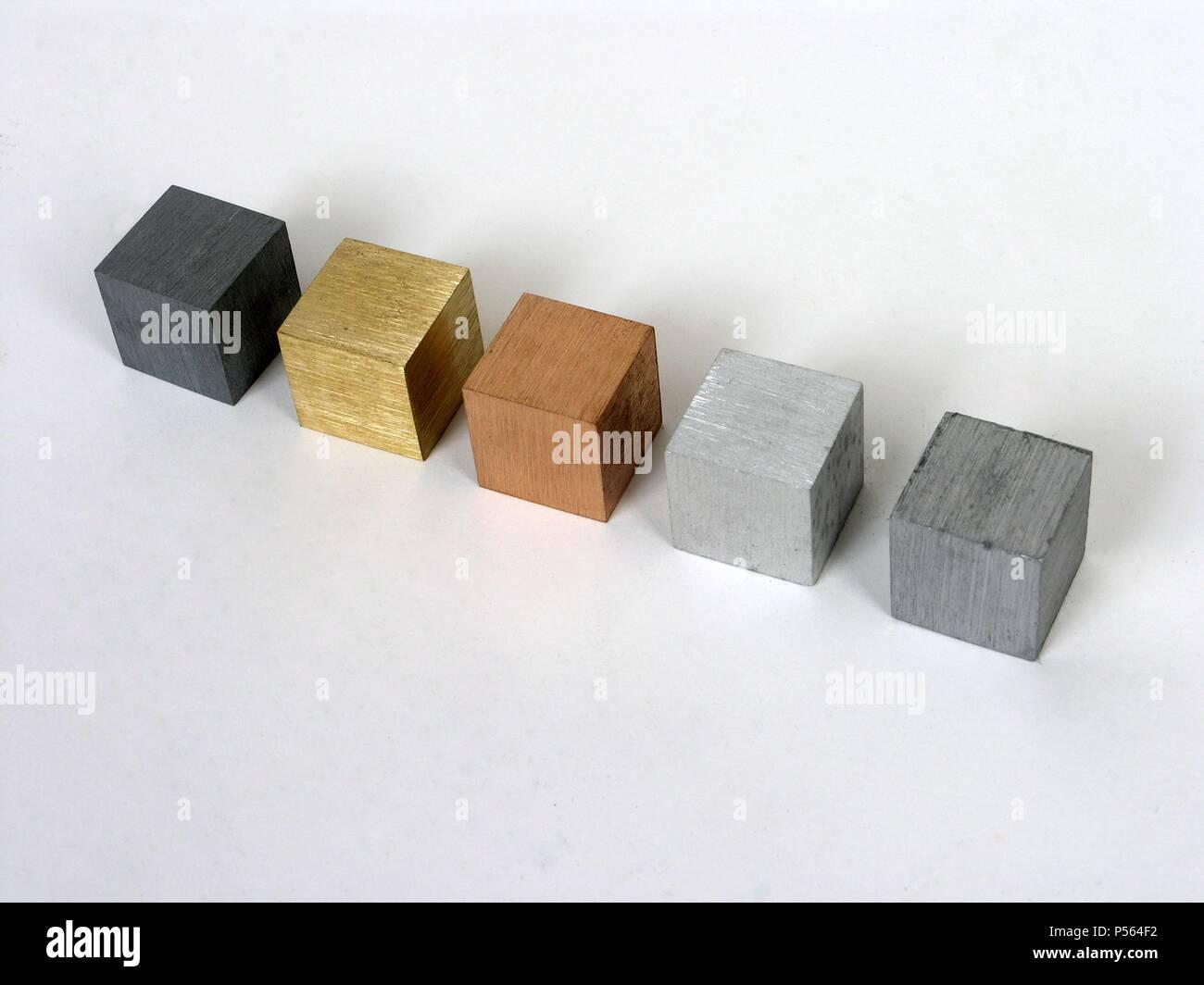 Laton stock photos laton stock images alamy - Hierro y aluminio ...