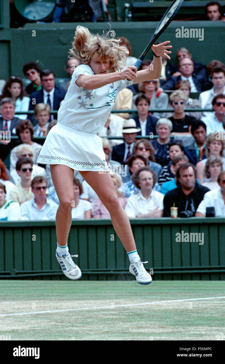 Wimbledons singles winner 1988 and 1990 Club History, Past Wimbledon and National Champions, Ealing Lawn Tennis Club