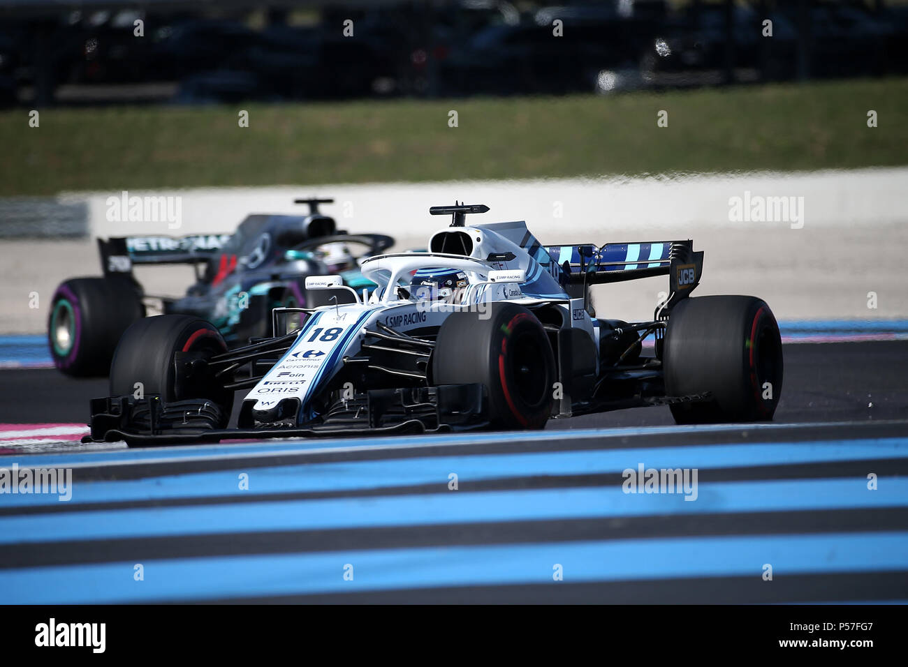 Bild rolf benz 240 Benz Dono 22062018 Circuit Paul Ricard Le Castellet Formula Pirelli Grand Prix Alamy Motor Racing Lewis Hamilton Photo Stock Photos Motor Racing Lewis