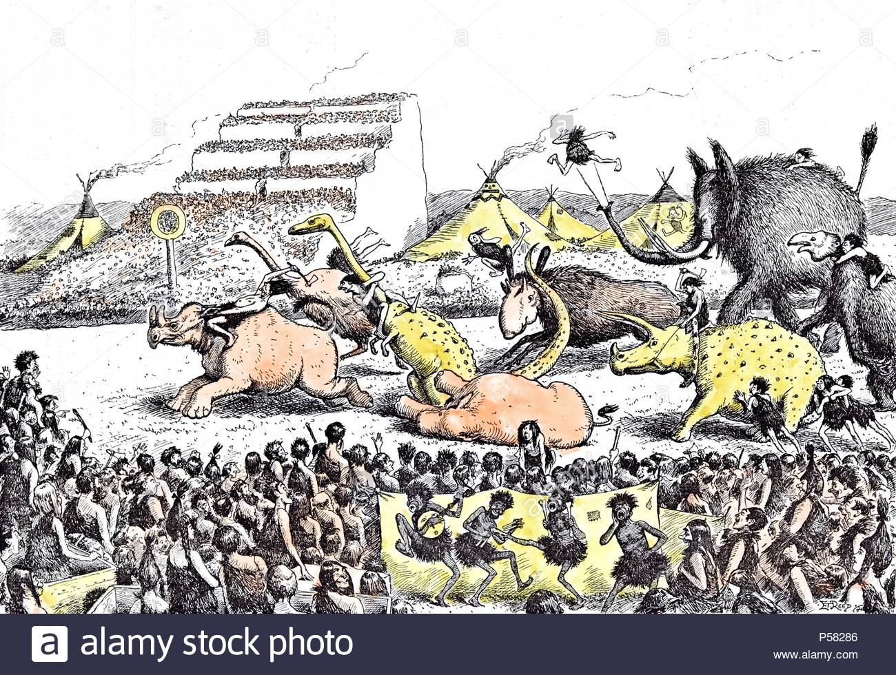 Even 1860 Stock Photos & Even 1860 Stock Images - Alamy