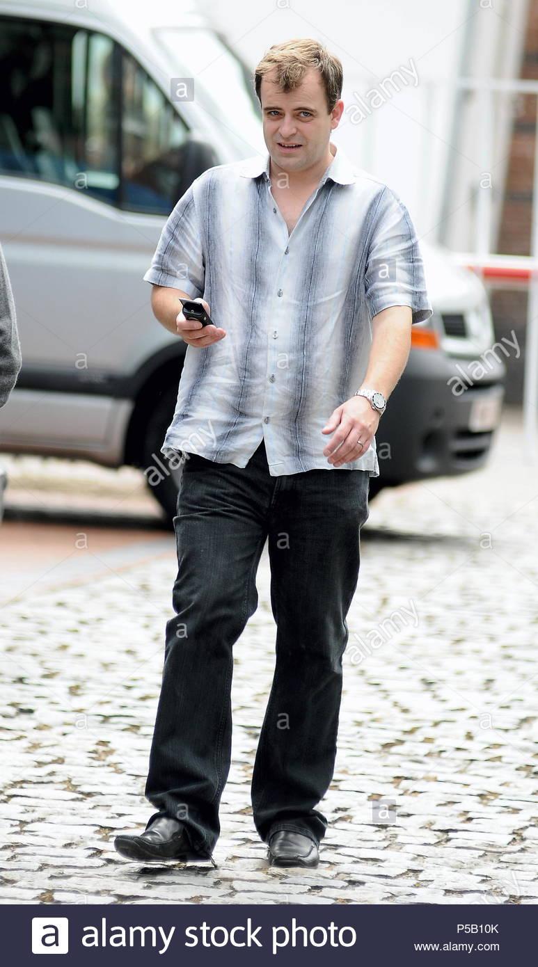 314f8d6f430c8 Coronation Street stars arriving at Granada Studios in Manchester (Thursday  16th July 09).