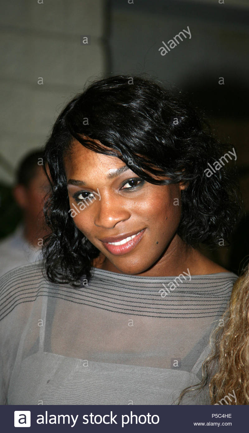 Serena Williams. Tennis ace Venus Williams has netted a degree in ...