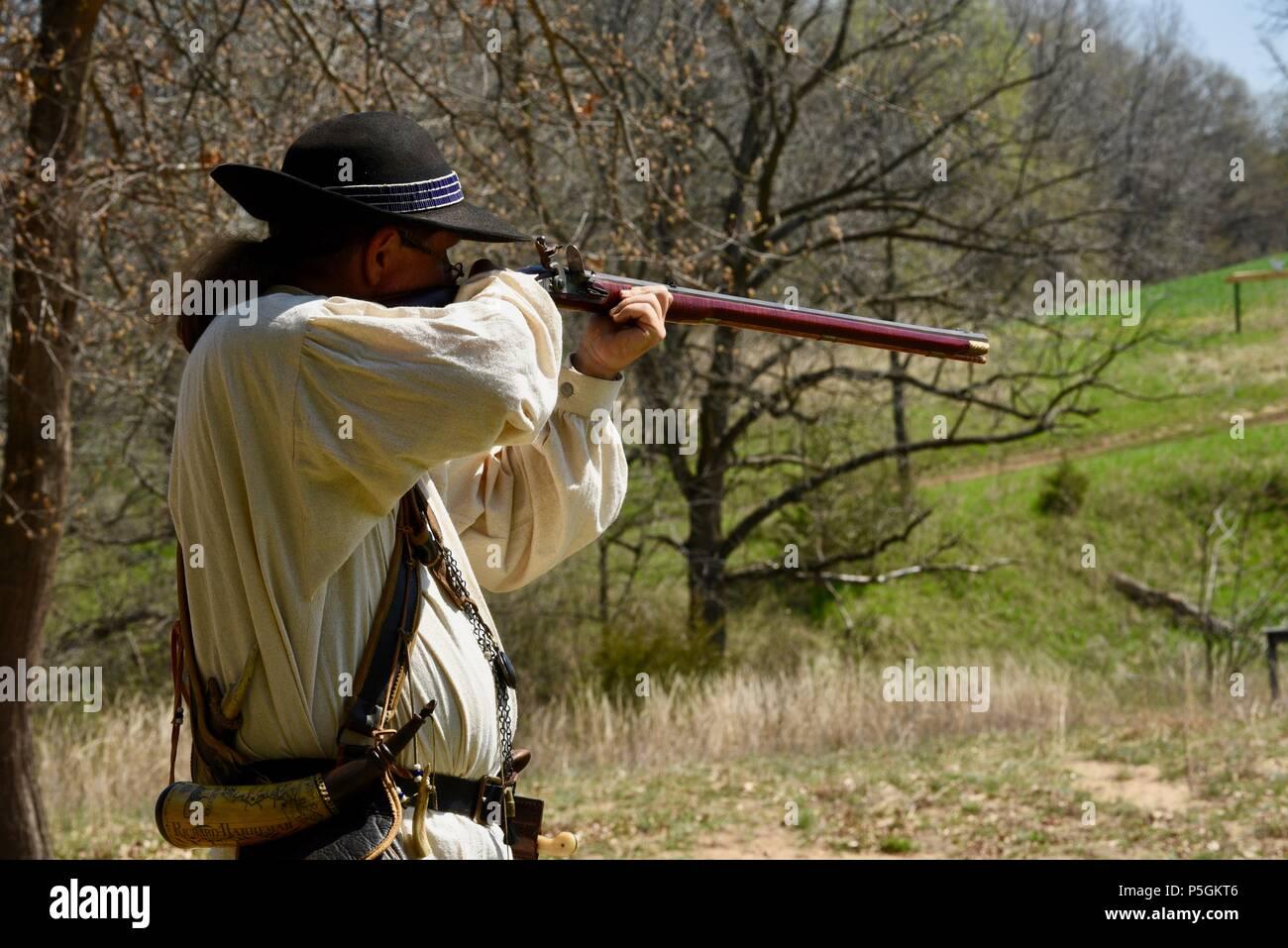 Shooting Range Usa Stock Photos & Shooting Range Usa Stock Images