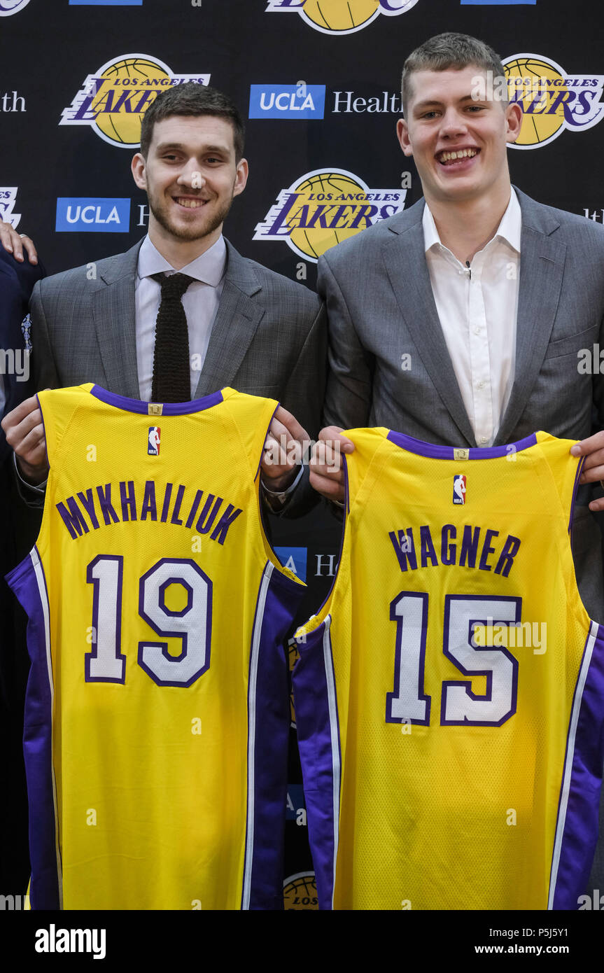 0fc753649e6e From Left Los Angeles Lakers Stock Photos   From Left Los Angeles ...