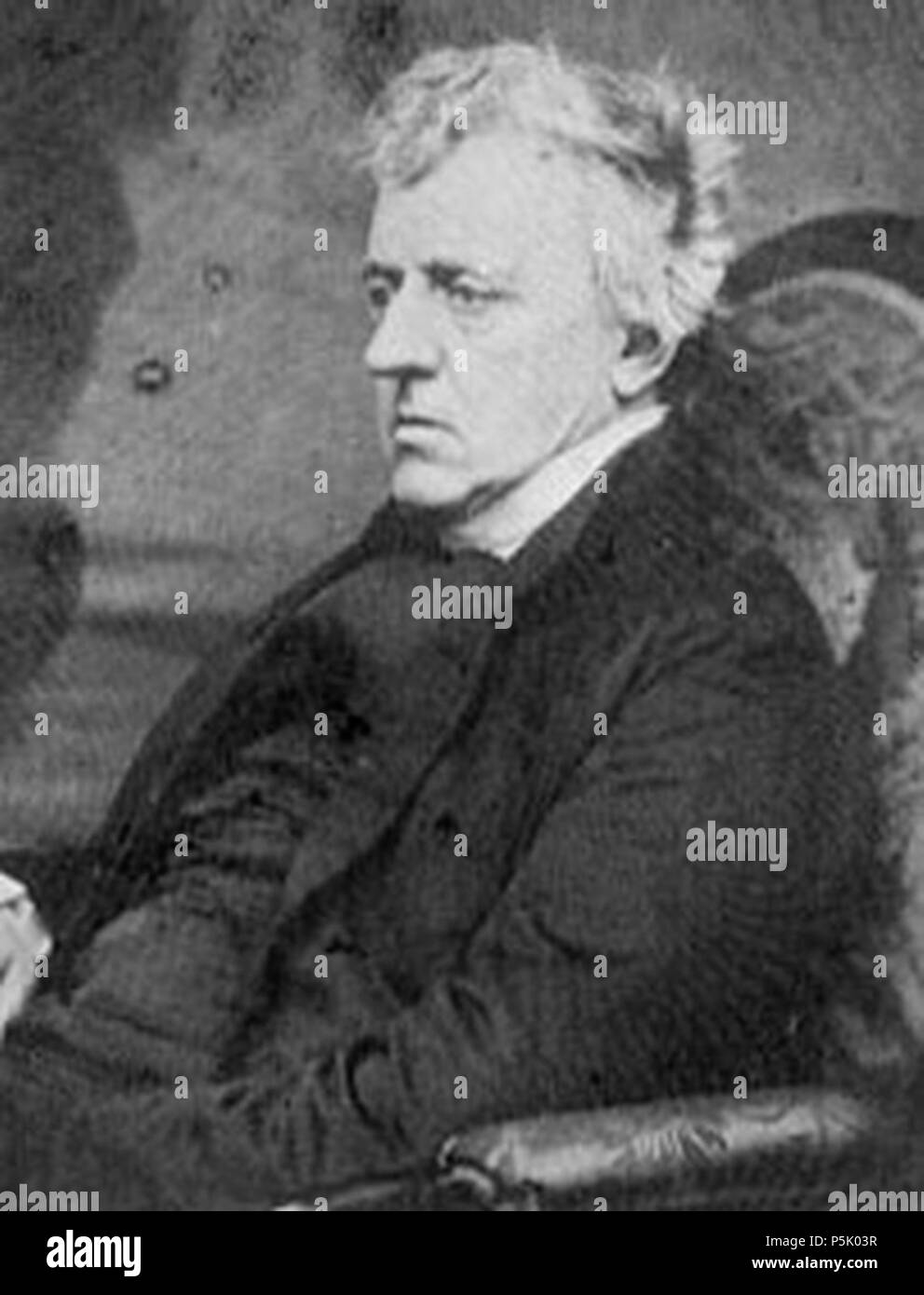 N/A. English: Archdeacon Dodgson, father of Lewis Carroll; photo by Carroll . 24 July 2005.   Lewis Carroll (1832–1898)   Alternative names Charles Lutwidge Dodgson  Description British-English writer, mathematician and photographer  Date of birth/death 27 January 1832 14 January 1898  Location of birth/death Daresbury, Cheshire, England Guildford, Surrey, England  Work period 1854 to 1898  Work location England  Authority control  : Q38082 VIAF:66462036 ISNI:0000 0001 2137 136X ULAN:500027372 LCCN:n79056546 NLA:35039311 WorldCat 119 Archdeacon Dodgson - Stock Image