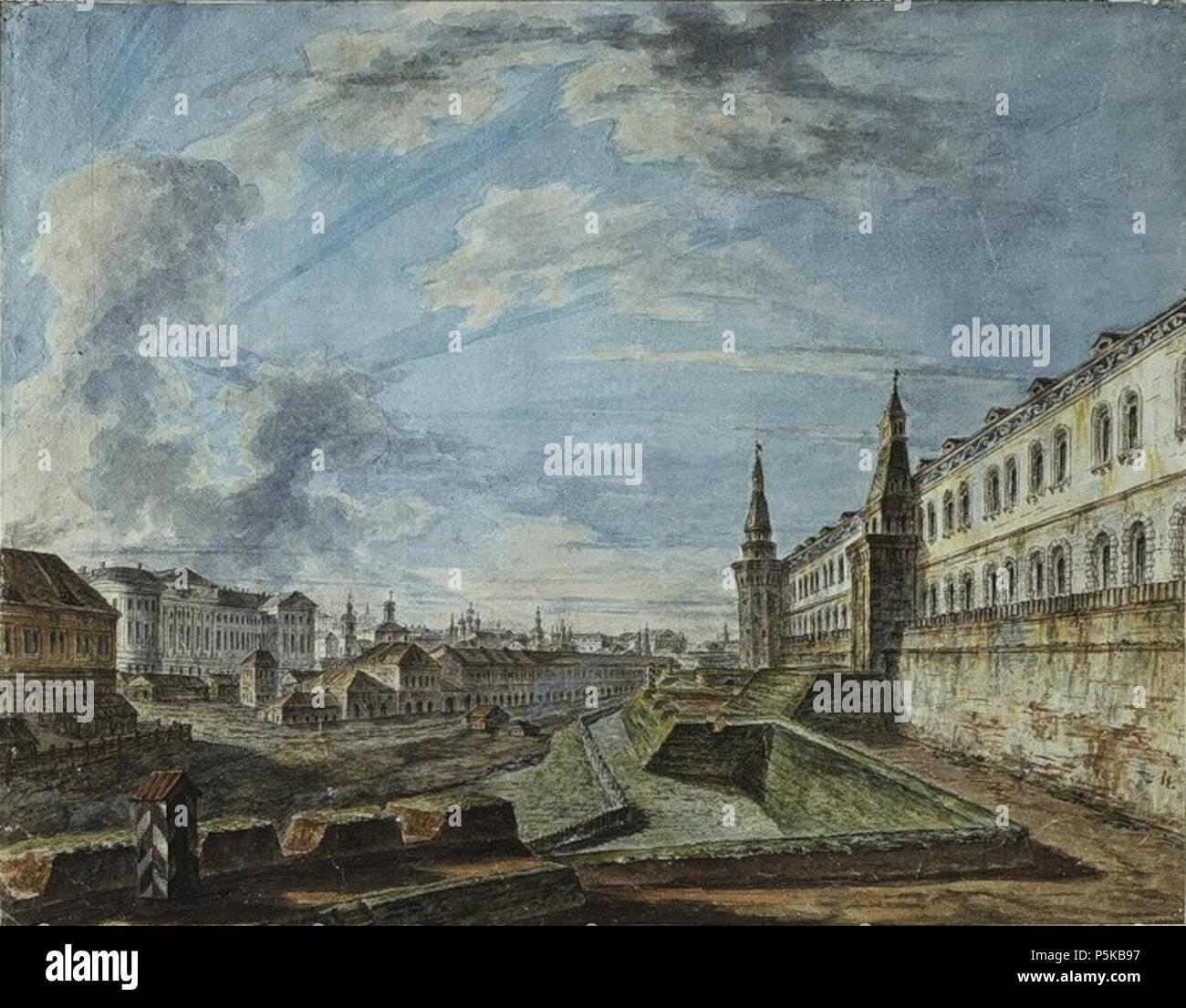 N/A  Artist : English: en: Fedor Alekseev Title : English