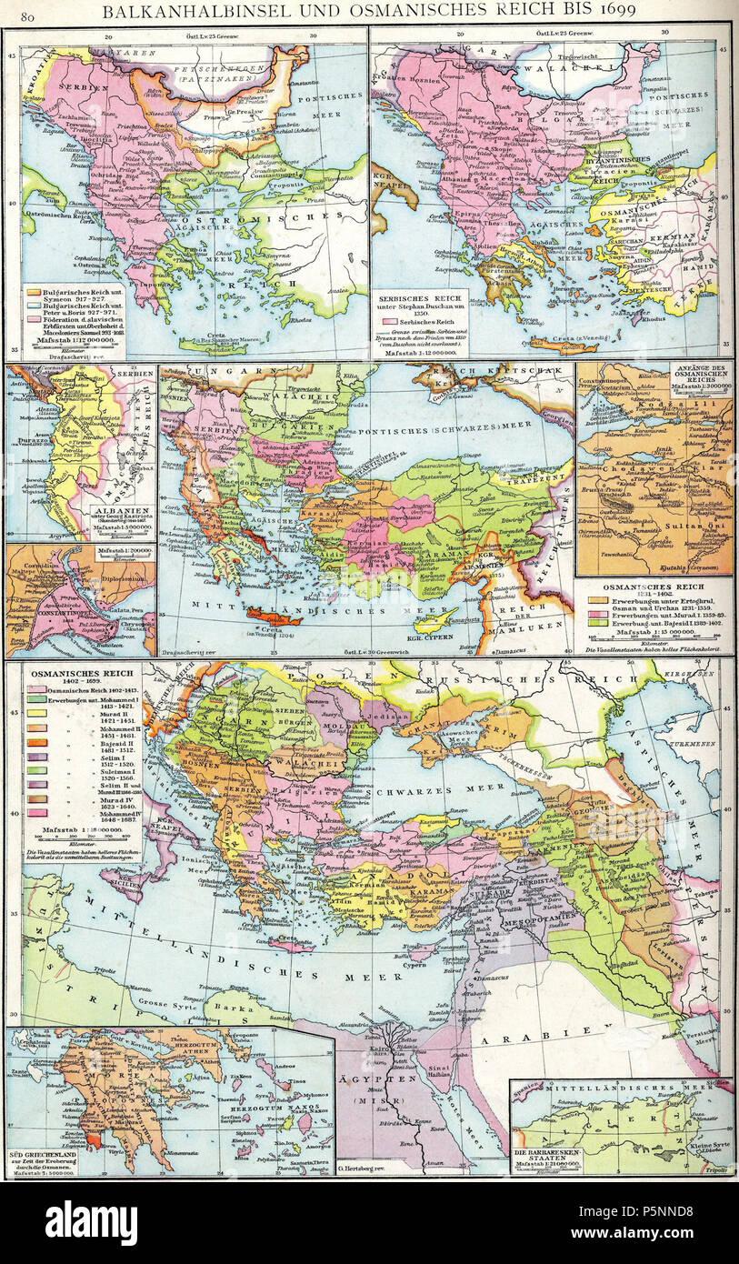 Osmanisches Reich Karte 1914.Osmanisches Reich Stock Photos Osmanisches Reich Stock Images Alamy