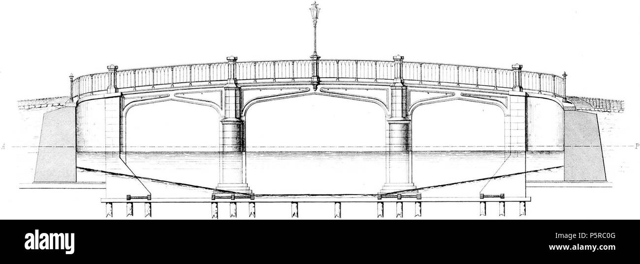 N/A. English: Bridge 68, Prinsengracht/Leidsestraat, Amsterdam. 1860 (design), 1860-1861 (construction). Nederlands: Brug 68, Prinsengracht/Leidsestraat, Amsterdam. 1860 (ontwerp), 1860-1861 (bouw). 1860.   Bastiaan de Greef  (1818–1899)    Alternative names Bastiaan de Greef Jzn.  Description Dutch architect  Date of birth/death 9 February 1818 16 December 1899  Location of birth/death The Hague Amsterdam  Work period from 1834 until 1890  Work location Amsterdam  Authority control  : Q4387074 VIAF:283205141 ISNI:0000 0003 8970 4065 GND:1036300315 BPN:17487852 RKD:115055 243 Brug 068 Prinseng - Stock Image