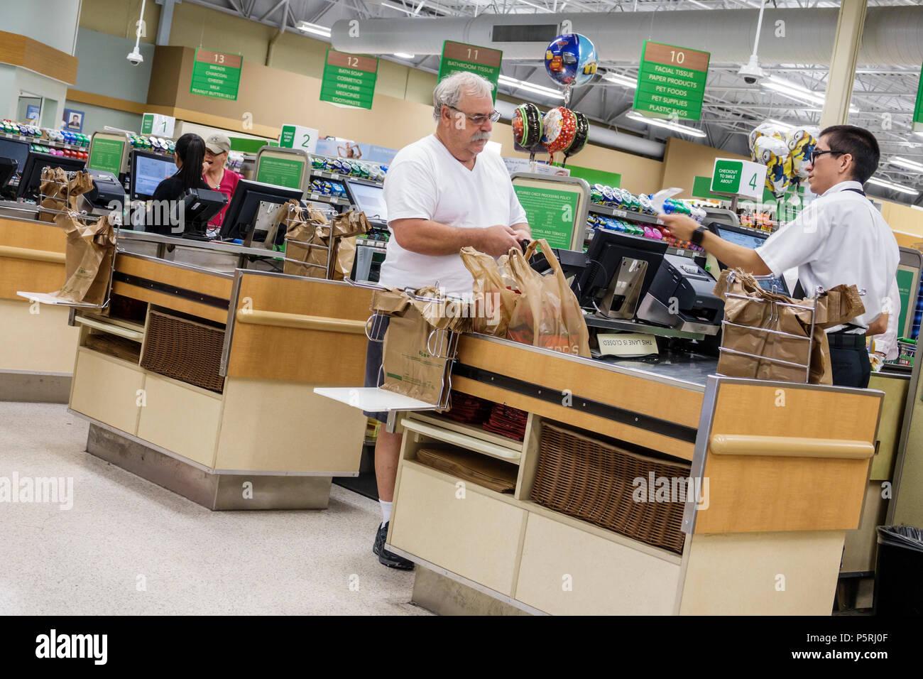 Stuart Florida Publix grocery store supermarket food