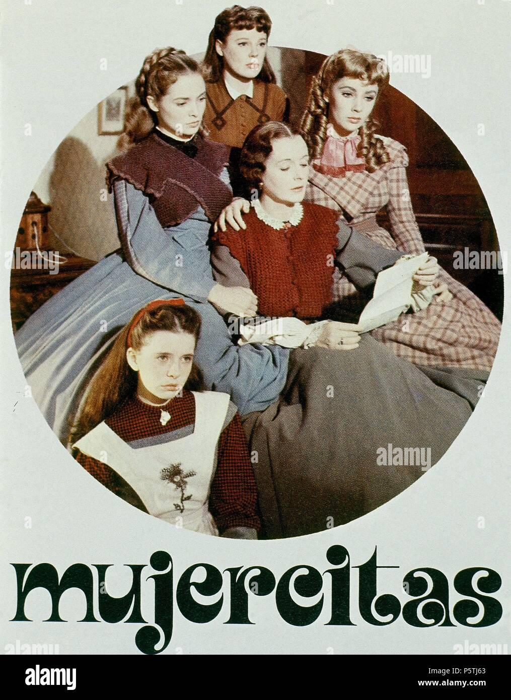 Anastasia Mayo Peliculas 1949 films stock photos & 1949 films stock images - alamy