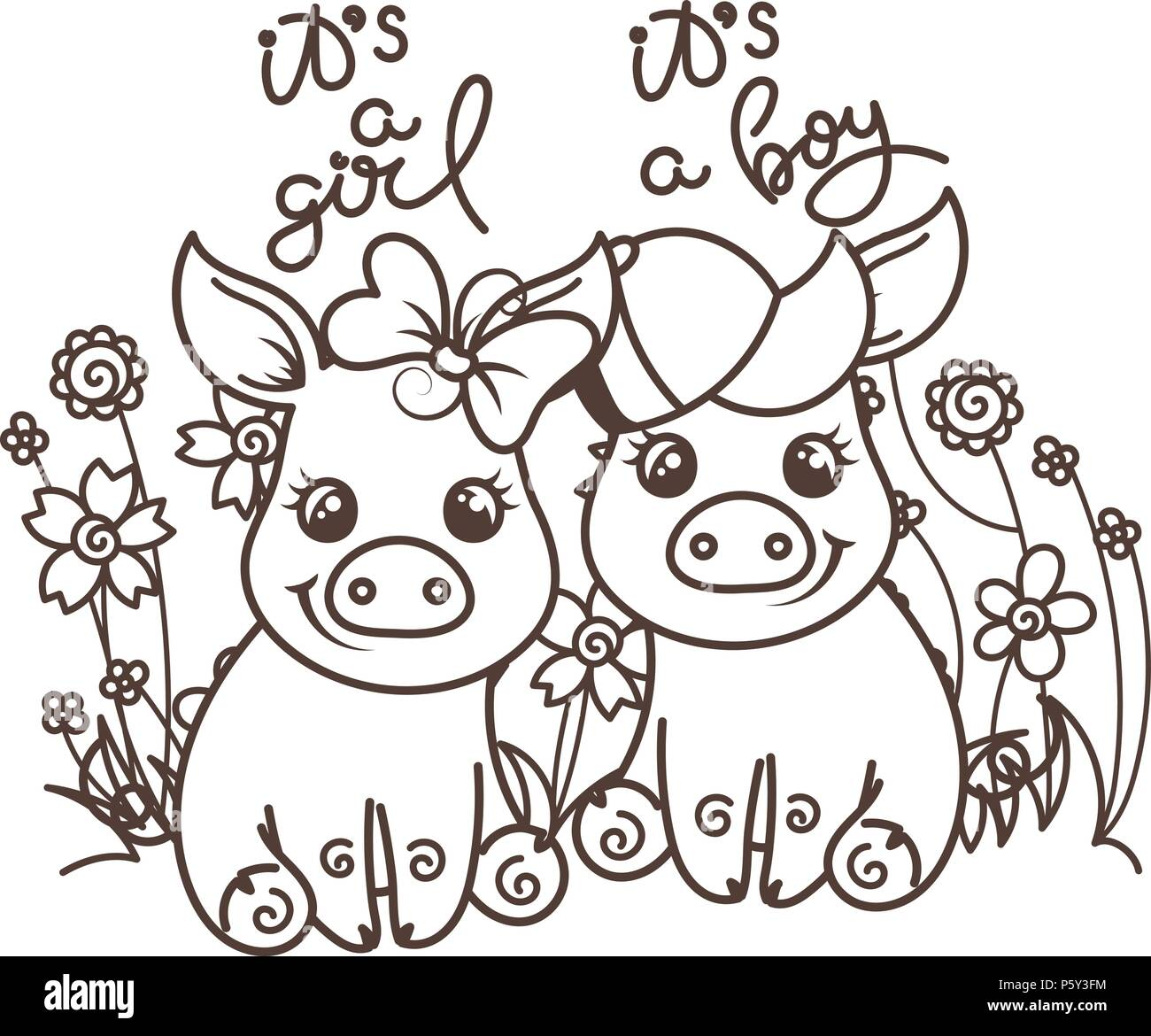 Coloring Pages For Girls Flowers - Coloring Home | 1170x1300
