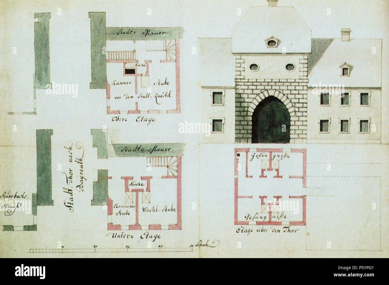 Bayreuther Stock Photos & Bayreuther Stock Images - Alamy