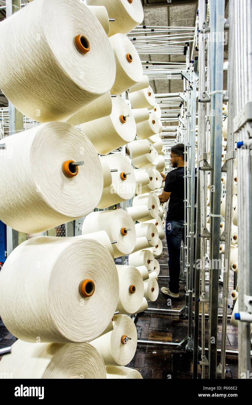 Textile Factories Stock Photos & Textile Factories Stock Images - Alamy