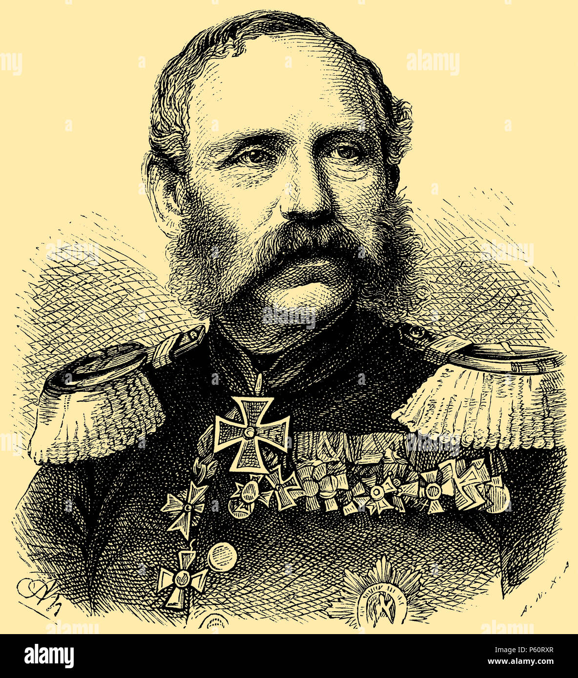 Albert of Saxony