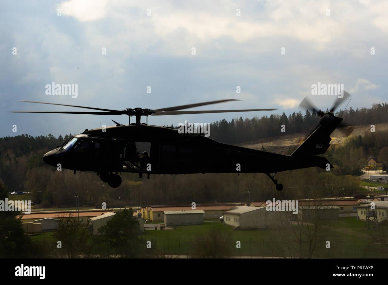 U S  Army Chief Warrant Officer 4 Caynan Picard, U S  Army