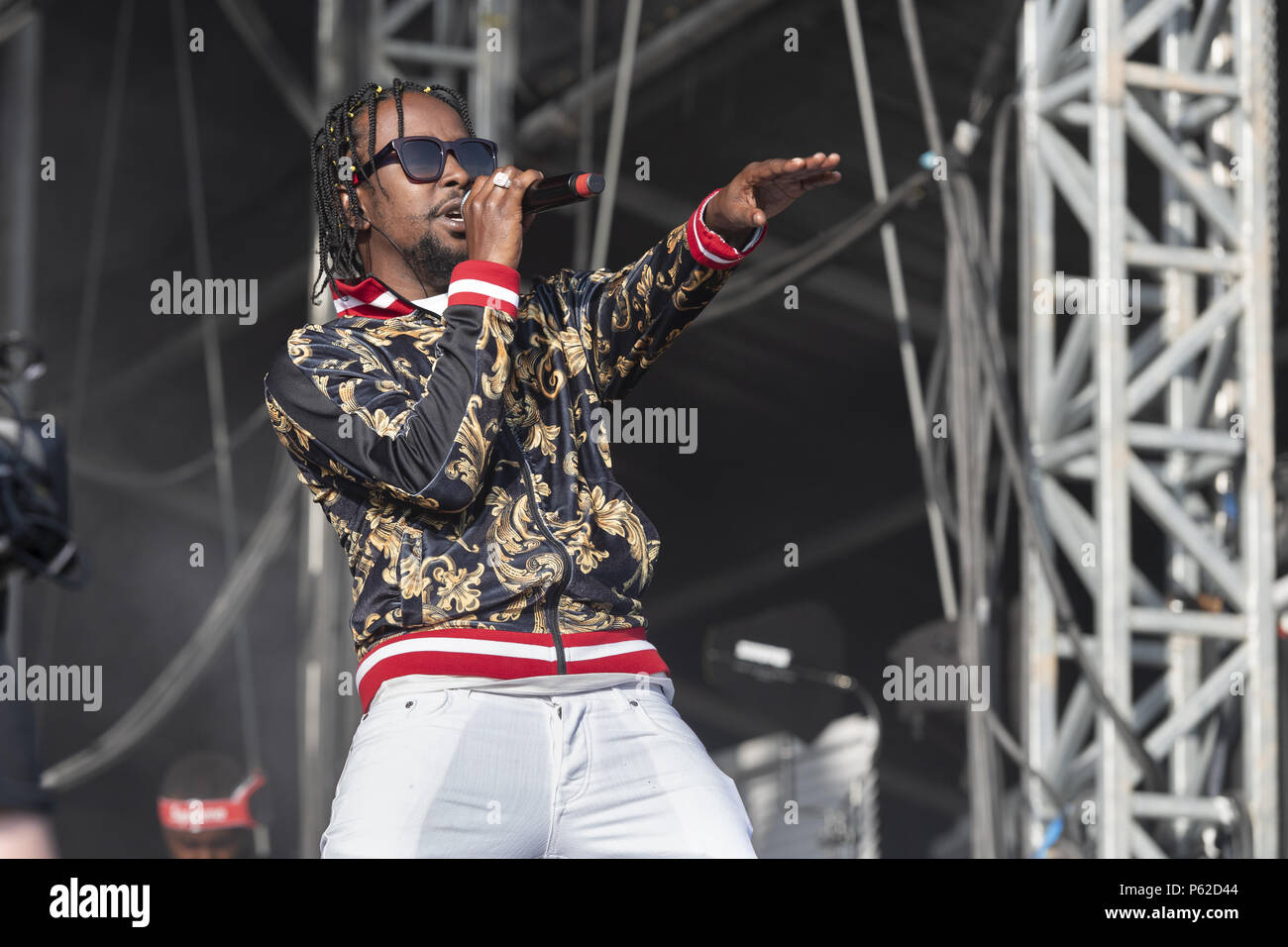 Popcaan Stock Photos & Popcaan Stock Images - Alamy