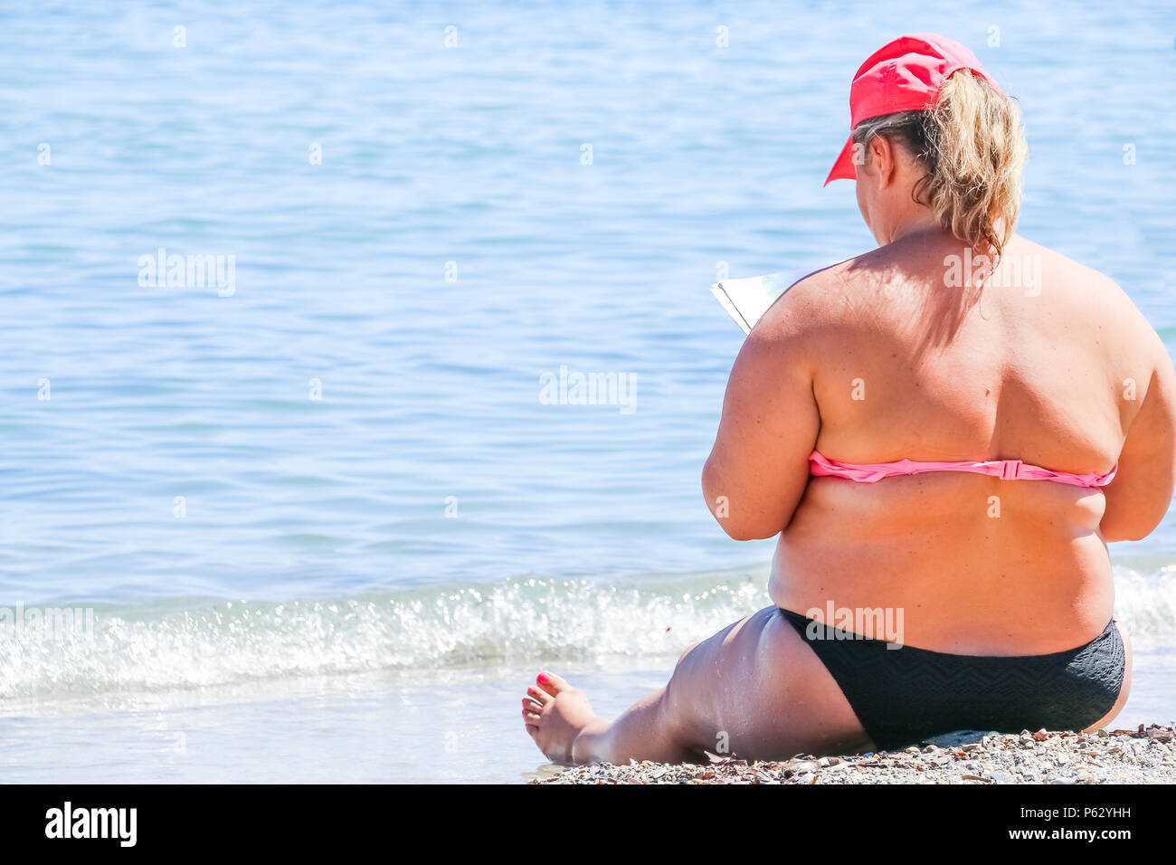 Fat ocean bbw pics due time