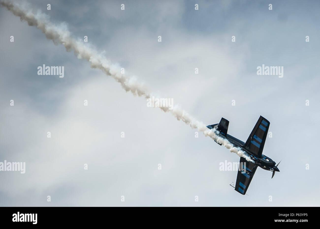 Langley Air Show 2020.Mxs Rh Stock Photos Mxs Rh Stock Images Alamy