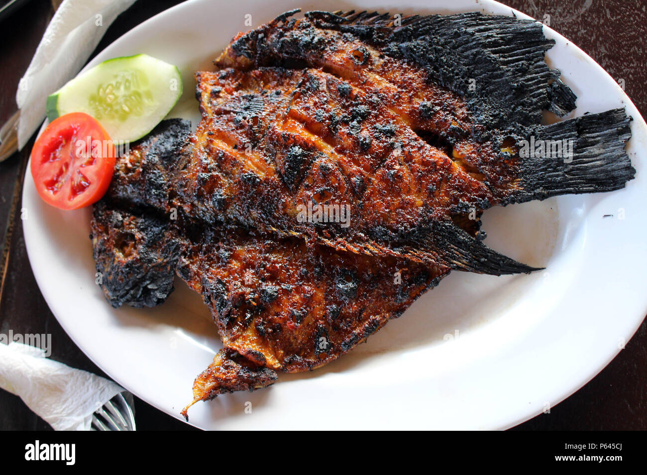 Page 2 Ikan High Resolution Stock Photography And Images Alamy