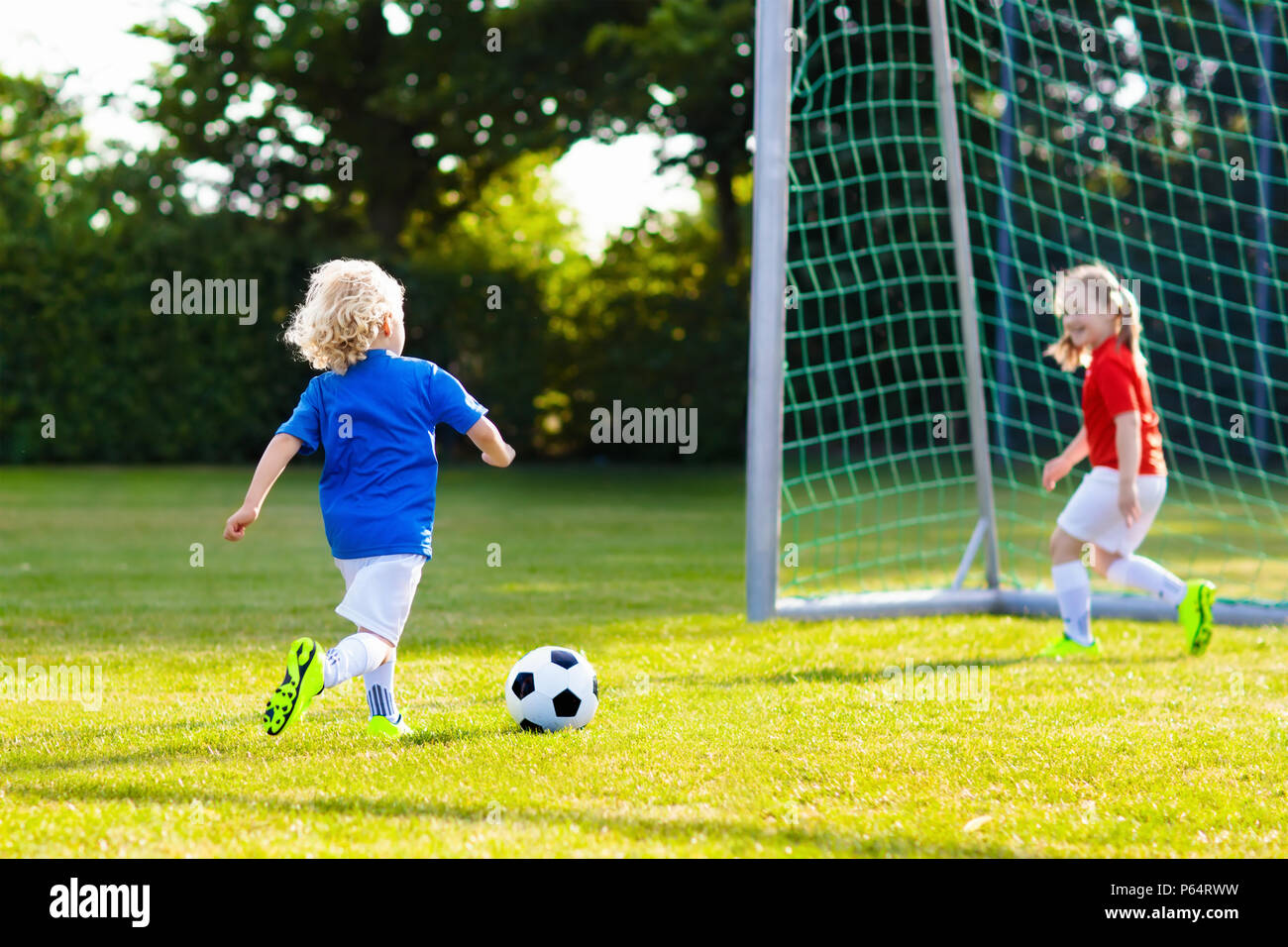 Boot Camp For Kids Stock Photos & Boot Camp For Kids Stock ...