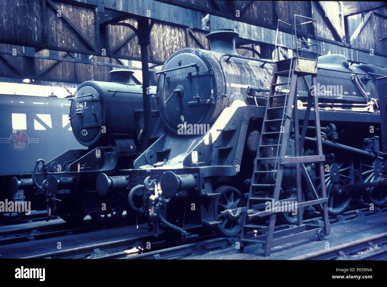 Stanier Class 5 Stock Photos Amp Stanier Class 5 Stock