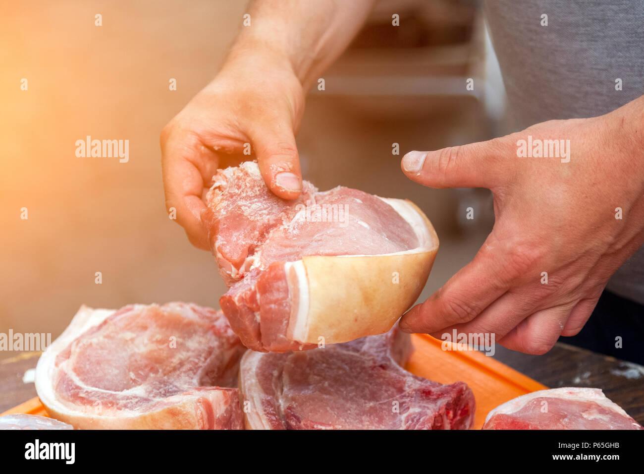 How to cook pork entrecote 84