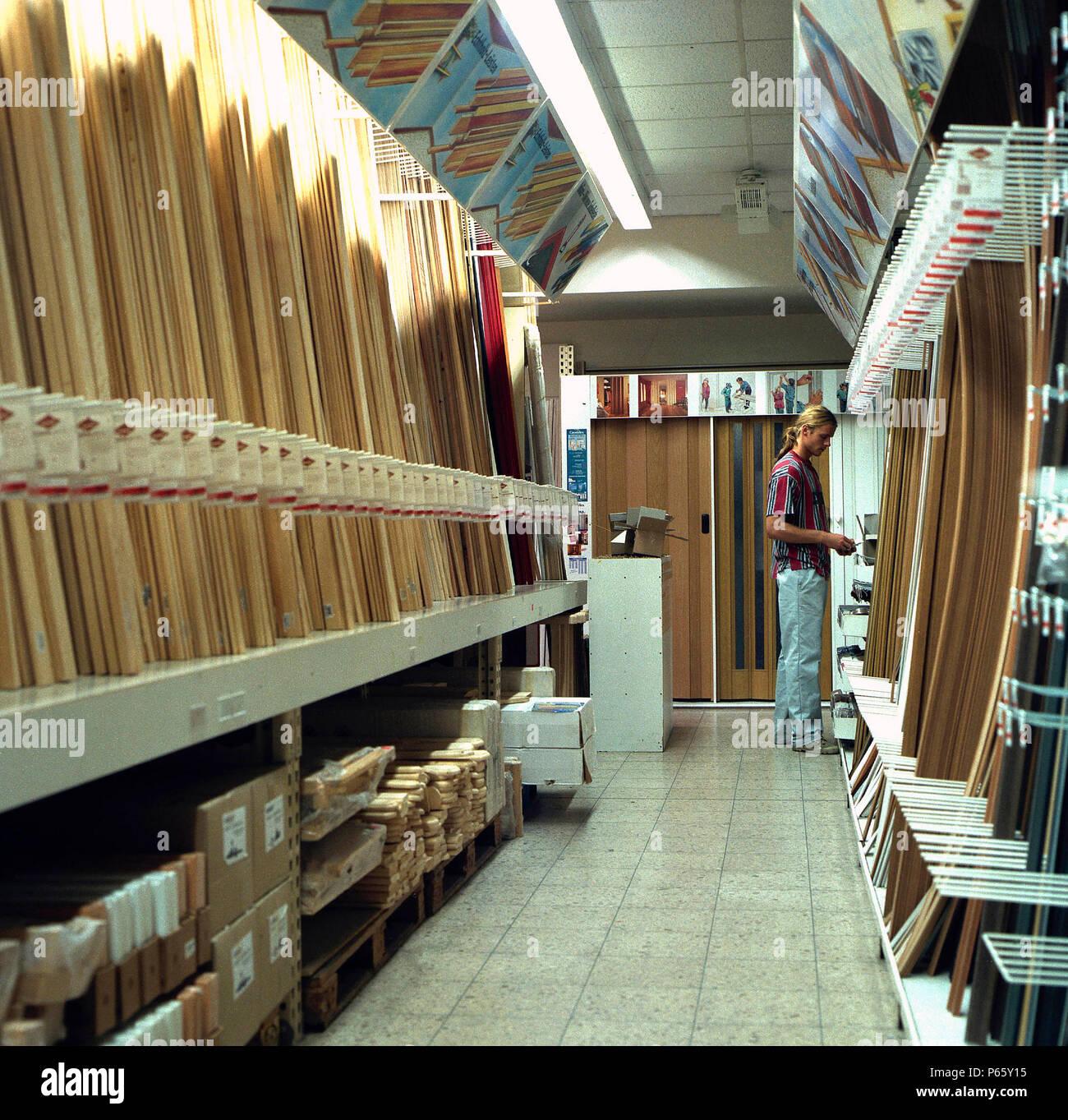 Hardware Store Shelves Stock Photos Amp Hardware Store